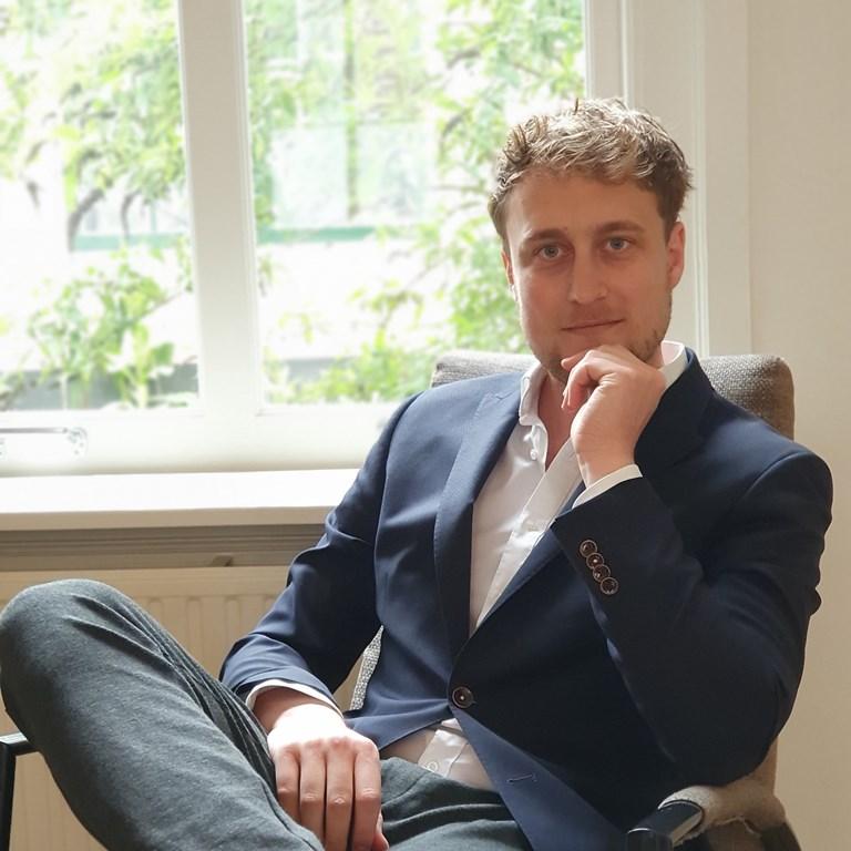 Thomas van der Horst